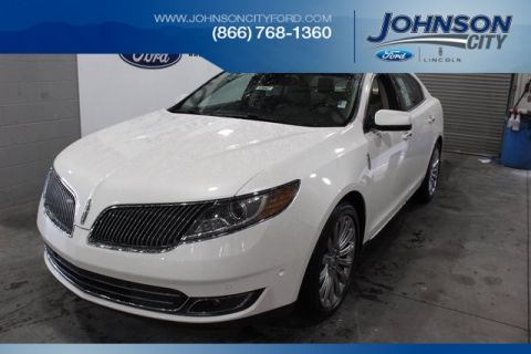 New Lincoln MKS Base